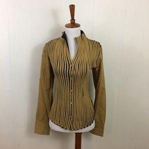 Vintage 90's Osstinee Long Sleeve Top